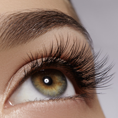EYE LASH EXTENTIONS